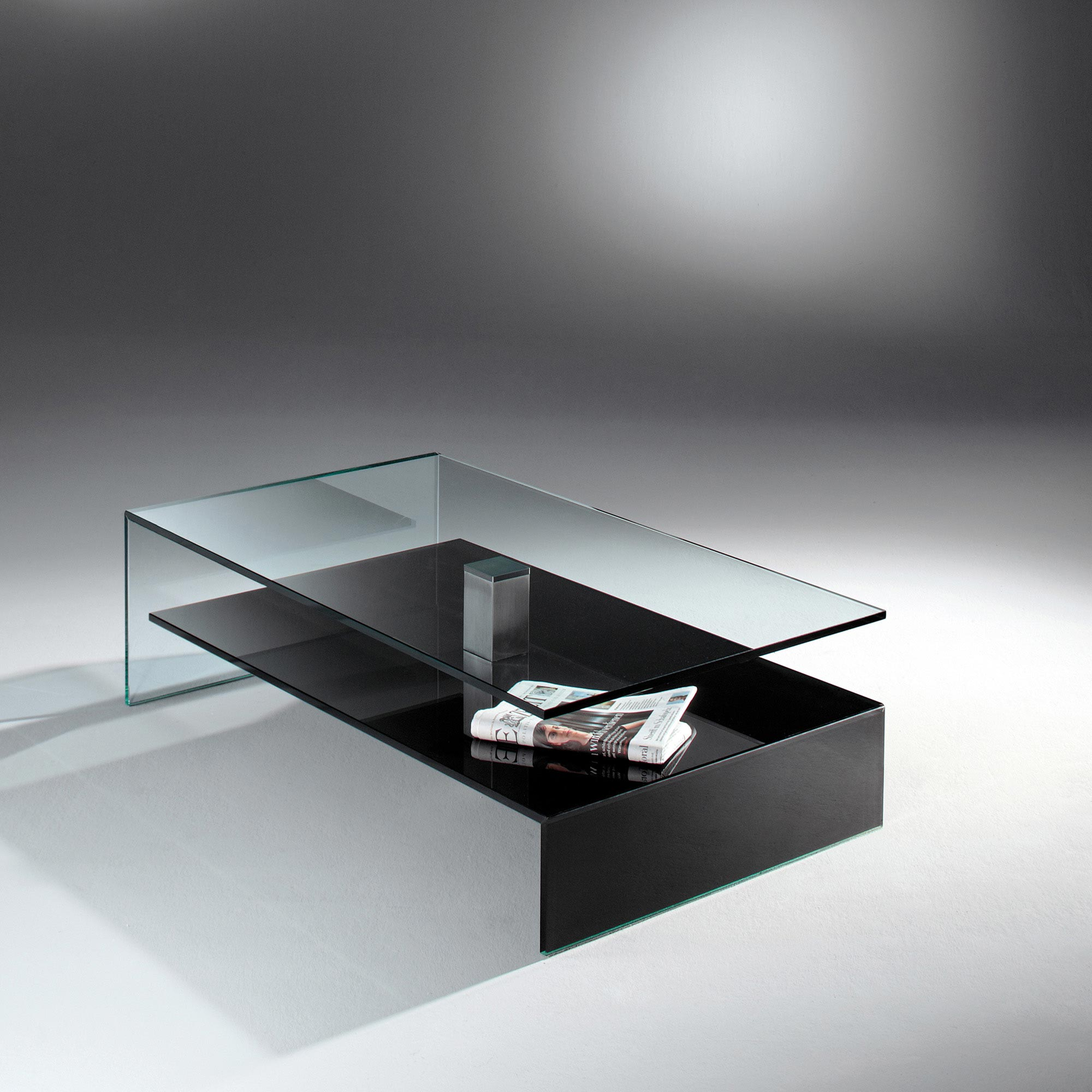 Buy Design Glass Coffee Table By Dreieck Design Nuo